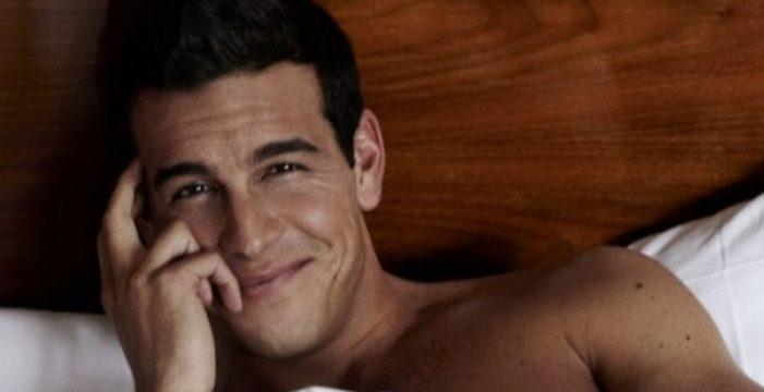 Mario Casas tiene un nuevo amor y lo confirma su hermano
