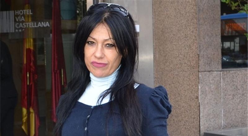 Maite Galdeano confiesa su intento de suicidio