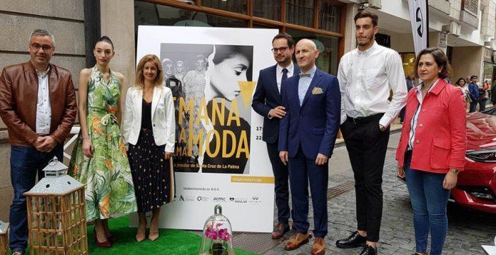 La Moda en La Palma será protagonista absoluta en agosto