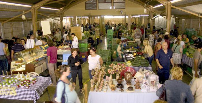 San Isidro contará con un mercado gastronómico con talleres formativos