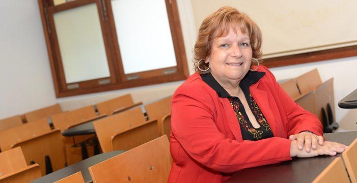 """Fidela Velázquez: """"Que CC hable del código ético de mi partido para que renuncie es el colmo de la desfachatez"""""""