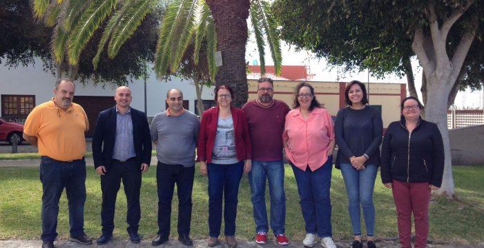 Alcaldes del PSOE reclaman un compromiso real en sanidad
