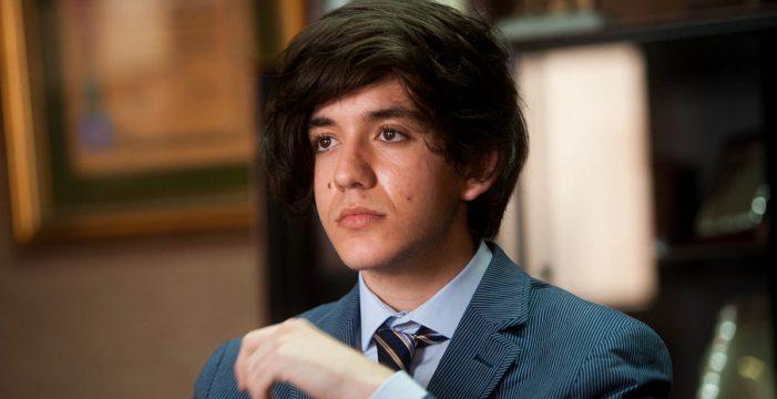 Tomás González Cabrera, de Tabaiba a las Naciones Unidas