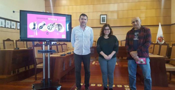 Candelaria apoya el arte a través de tres concursos nacionales