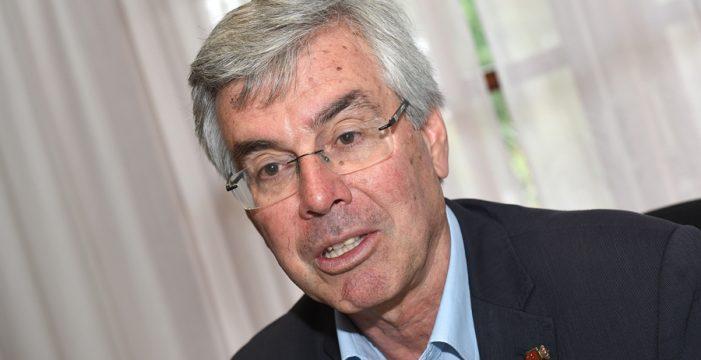 El alcalde reestructura el organigrama municipal a falta de un año de gobierno