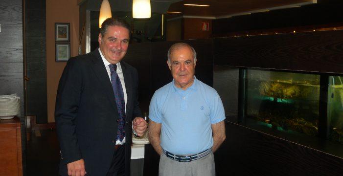 Muere Rafael Pulido, premio de Gastronomía de Diario de Avisos