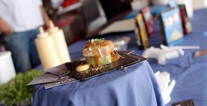 Nueve chefs en el III Festival del Patudo Canario en Tegueste