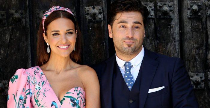 Paula Echevarría y David Bustamante confirman su divorcio