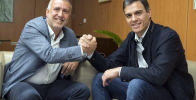 """Torres: """"Sánchez comprende que la ruptura con CC es firme"""""""