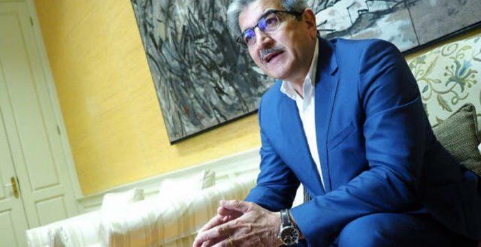Román Rodríguez afirma que con  el 75% de bonificación los canarios gastarán 150 millones menos