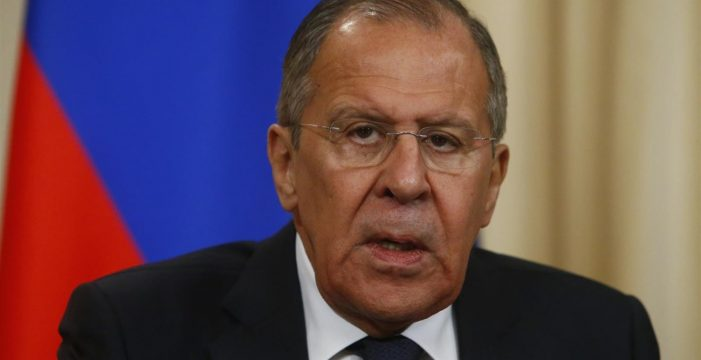 Rusia amenaza con expulsar diplomáticos británicos en respuesta a las medidas de May