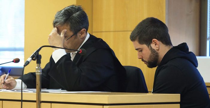 El TS revoca por primera vez una condena de prisión permanente revisable: el caso de Sergio, asesino del carnicero de Icod