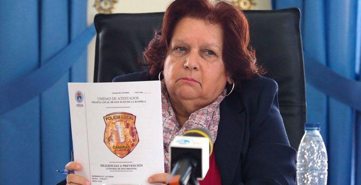 El PP se personará como acusación particular en la causa contra Fidela Velázquez