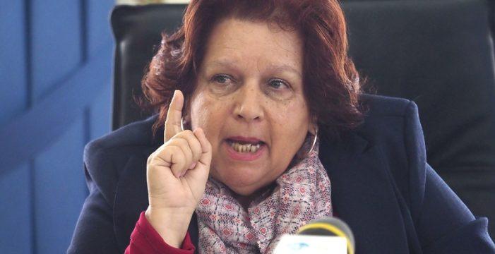 La alcaldesa de San Juan de la Rambla rechaza un juicio paralelo hasta que se pronuncie la justicia