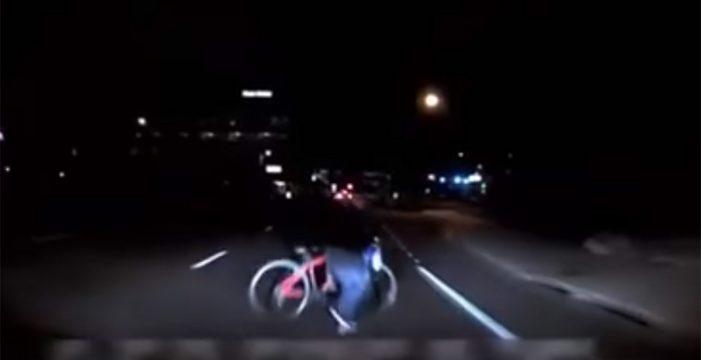 Así fue el atropello mortal del coche de Uber sin conductor