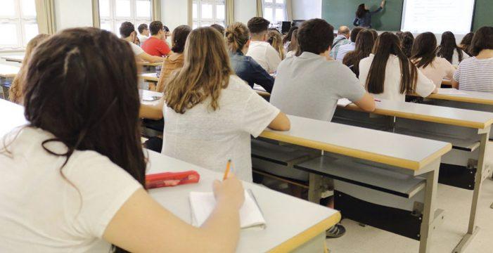 La inspección educativa de las Islas, la tercera que menos cobra del país