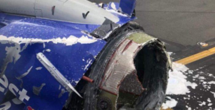 El accidente de avión de Filadelfia se salda con una pasajera muerta
