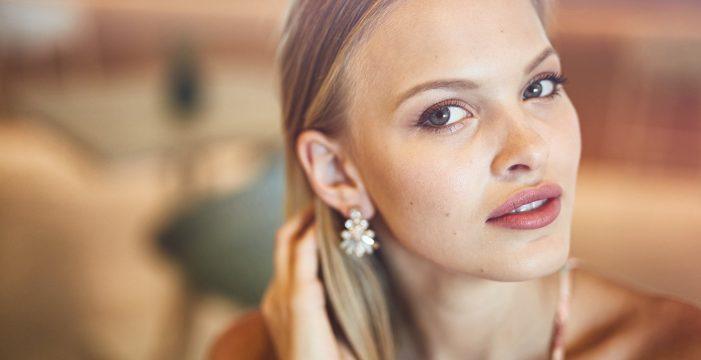 Violetta, reside en Adeje, es primera clasificada en Miss Rusia y candidata a Miss Universo 2018