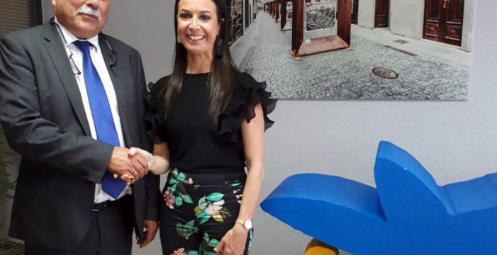 CaixaBank y ASPA firman un convenio de colaboración para mejorar la competitividad del sector primario