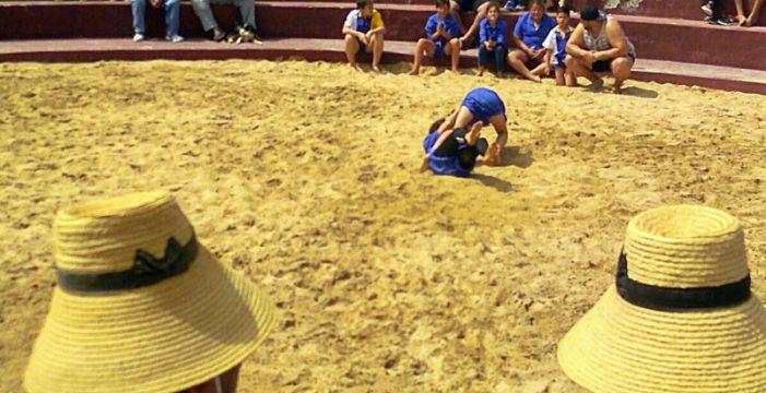 La Graciosa acoge un enfrentamiento de combinados cadetes en mayo por el Día de Canarias