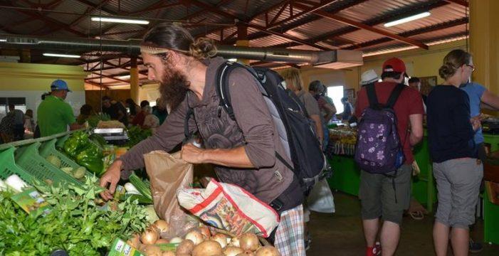 Puntagorda será este fin de semana epicentro de las culturas del Mundo