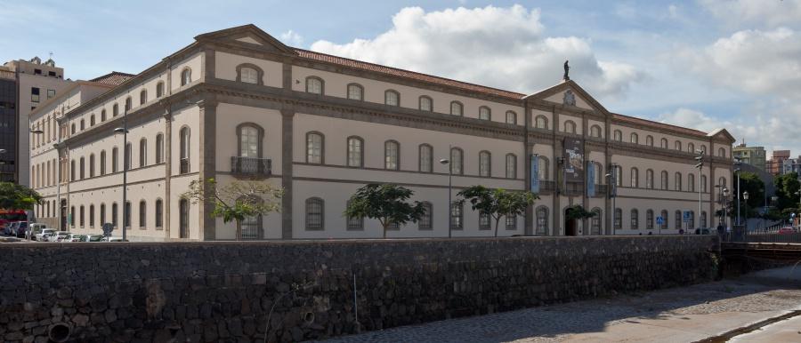 Museos de Tenerife.   DA