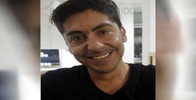 Hermes, el actor mexicano desaparecido desde marzo, se despeñó por un sendero hacia Antequera