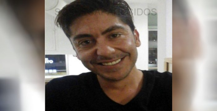 Aseguran haber visto en Tacoronte  al mexicano desaparecido
