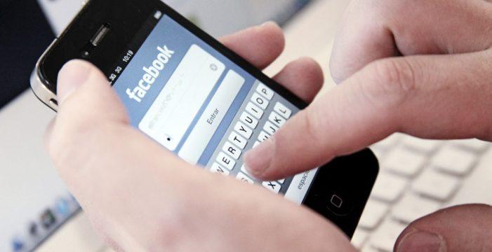 Un error en Facebook permite a 'apps' terceras acceder a las fotos publicadas y sin publicar de 6,8 millones de usuarios