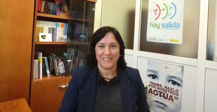 Casi 100 mujeres viven en La Palma con protección contra el maltrato