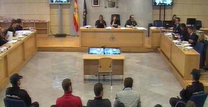 Un testigo de la defensa reconoce presiones para declarar de los padres del principal acusado en Alsasua