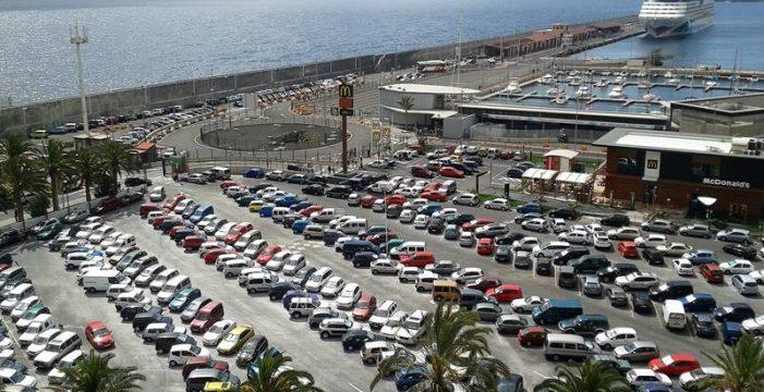 Reclaman a Puertos la titularidad municipal de los terrenos de acceso sur a la ciudad