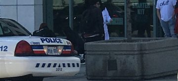 Identificado el autor del atropello de Toronto que acabó con la vida de 10 personas