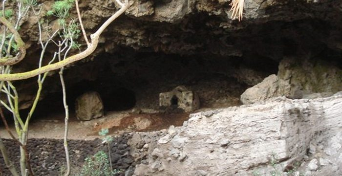 Tenerife devolverá los restos de Belmaco cuando los pida La Palma
