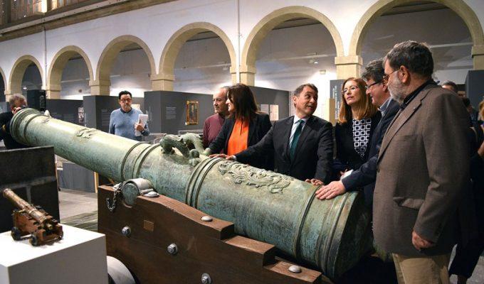 El germen del Museo de Historia de Santa Cruz se expone en La Recova