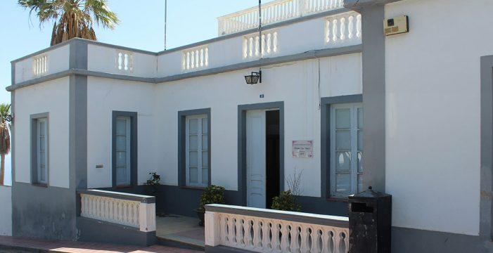 El Casino de San Miguel será el gran centro cultural del municipio
