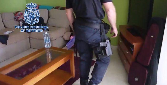 Acusan a un grupo criminal de Lanzarote de trata de seres y corrupción de menores