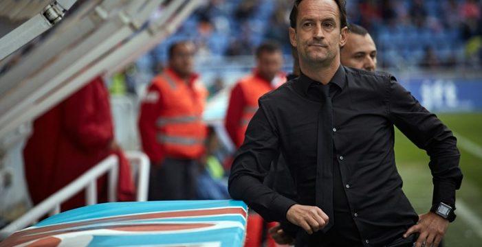 El Tenerife se juega en Vallecas la última oportunidad de pelear por el 'play-off'