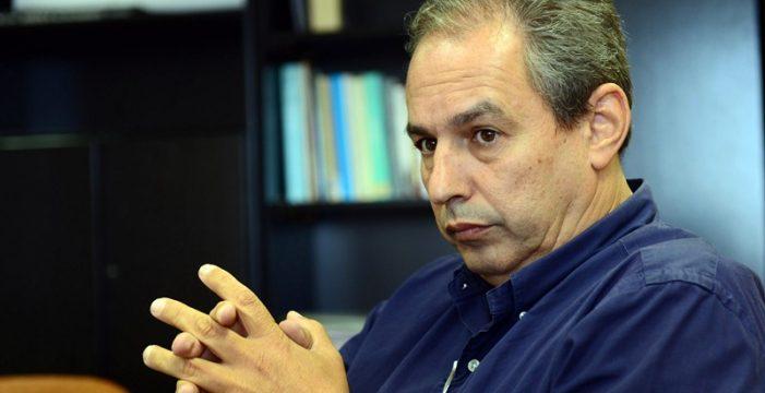 """Delgado: """"Chacón incoó expediente de nulidad y se remitió a los servicios jurídicos"""""""