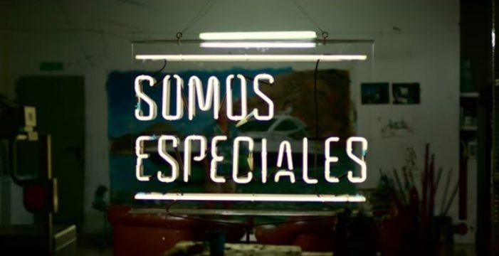 El talento canario protagoniza la campaña #SomosEspeciales de Dorada