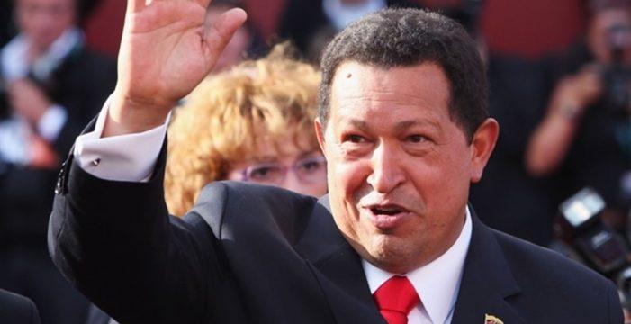 Un alto cargo del Gobierno de Venezuela revela que Chávez murió dos meses antes de la fecha oficial