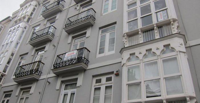 El precio de la vivienda crece un 1,8% en Canarias y Baleares en junio