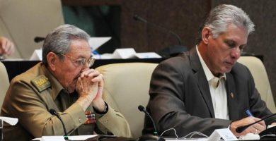El nuevo Parlamento cubano propone a Miguel Díaz-Canel como sucesor de Raúl Castro