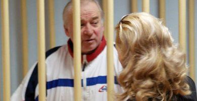 Exespía ruso Sergei Skripal. / EP