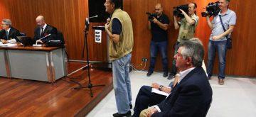 Juzgan a Muñoz, Roca y seis exediles por acordar operaciones urbanísticas en perjuicio de Marbella