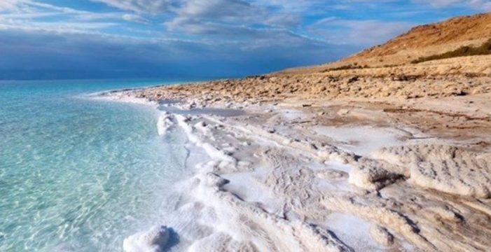 Una zona muerta del tamaño de Escocia se extiende en el Golfo de Omán