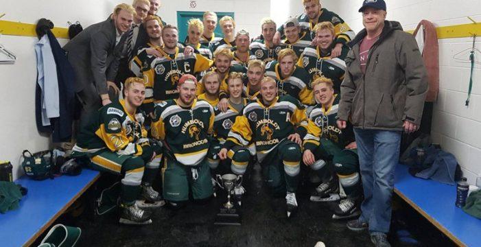 Al menos 14 muertos en un accidente de la guagua que llevaba a un equipo juvenil de hockey