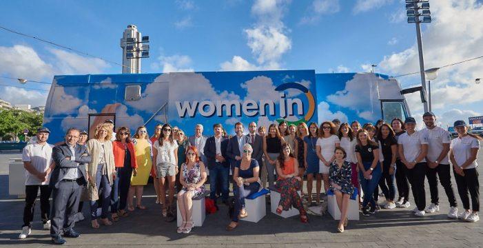 Tenerife 2030 apuesta por la igualdad en los programas de innovación
