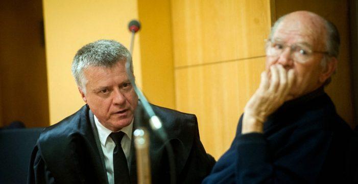 """El juez ve """"sumamente leve"""" la falta de proporcionalidad que condena a Jacinto"""