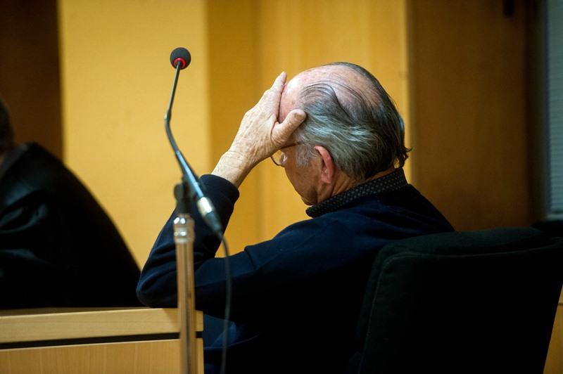 Resultado de imagen de Fiscalía y defensa recurrirán la condena por homicidio al anciano de Arafo